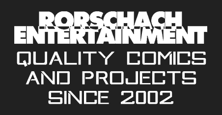 Rorschach Entertainment